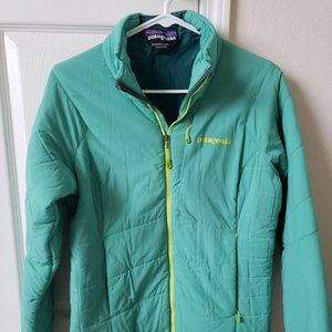 Patagonia Nano Air Hybrid Insulated Jacket